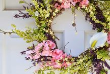 Spring Ideas / by Jennifer Salts