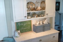 Annie's kitchen / by Kimberly Purvis