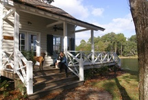 THE FORD PLANTATION / by Cowart Group Architects Gerald D. Cowart