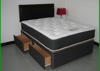 Pocket Sprung Matress / by Beds and