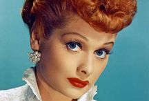"All Things Lucy! / ""I'm happy that I have brought laughter because I have been shown by many the value of it in so many lives, in so many ways.""~Lucille Ball / by Shanda Ojevan"