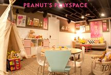 Kid Spaces / by Stephanie Taylor Johnson