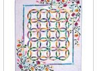 Quilting / by Julie Hyde