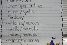School-Culture and fairy/folk tales / by Jamie Keefover-Platt