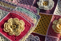 Granny Squares / by Sallie Walker