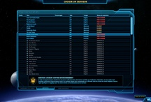 SWTOR MMO / by GeekLette