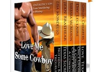 Love Me Some Cowboy / by Jean Brashear