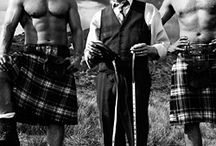 kilts / by suzy creamcheese