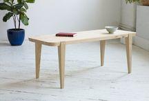 Furniture / by Ed Nacional