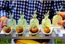 Wedding Food / by WeddingWire