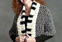 crochette / by Amelia Neil