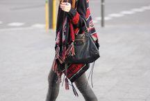 Catwalk / Fashion / by Susie Devlin