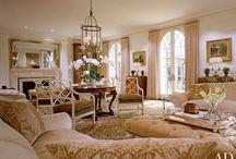 CHI ~ Designer Phoebe Howard / by Cornerstone Home Interiors