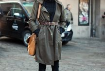Style(ish)  / by Leah Slavens