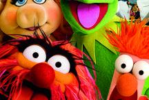 Muppets <3 / by Shiloh Wolfe