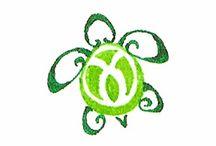 Sea Turtle Love!!! / by Kaaren's Crochet Creations