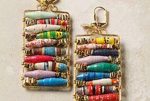 Jewelry  / by Rachelle M