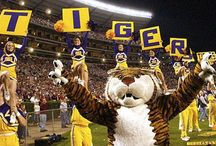 Forever LSU / by Leigh Phillips