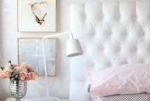 Bedroom / by Jennifer Kristine