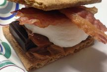 Ultimate Smores Recipes / Entries to the #ULTIMATESMORES contest. / by Cabela's