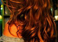 Hair / by Kate Kogen