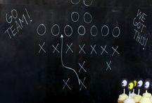 Super Bowl  / by Sam Cousins