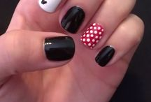 Nails / by Kristen