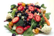Salads / by Jessie Roberts