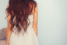 """""""Fashion&Hair,MaKeUp, eTc..."""" / by Ashley Peczkowski"""
