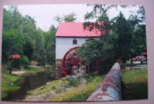 Old Historical Mills / All images on this board are original and I took them.  / by Jennifer Hudson Taylor