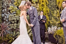 wedding inspiration / by Megan Lindsey