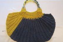 crochet / by mary Manolaki