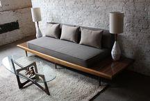 Furniture / interiors / by Deb J.