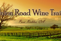 Paso Robles Wine Trails / by Irene King