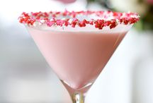 Imbibe Baby!! / Drink up and be friggin merry :) / by Paula Calvanico