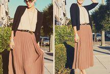fashion fashion  / by Krysta Vidakovich