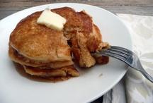 Breakfast Recipes / by daisy mae