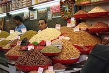 Delhi Shopping / by Carmen Cano