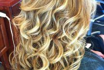 new hair / by Megan Christine