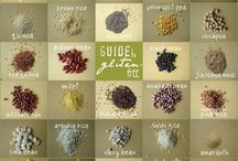 VEGAN GLUTEN-FREE INFO AND TIPS / by Maureen Grant