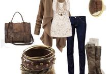 My Style / by Chloe Kellams
