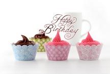 We.Like Birthday / by Pergaminelli: Design Expert Edu&Business