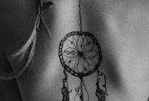Tattos / by Silvia Medina