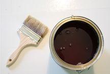 Painting Tips  / by Joan Rinnan