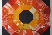 Tutorials: Quilt Blocks / by from blank pages ...