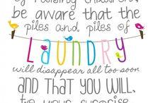 Dream Laundry Room ##LGatBBC / #LGatBBC / by Deborah Cruz