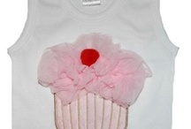 Cupcake Birthday Theme / by Pink Taffy Designs