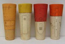 Ceramics / by Kati Fishbein