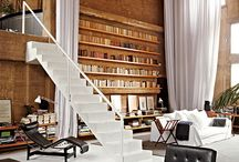 Interiors / by Chris Fry