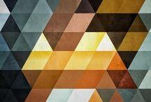 Geometric / by Bernadette